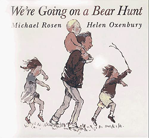 9780689716539: We're Going on a Bear Hunt