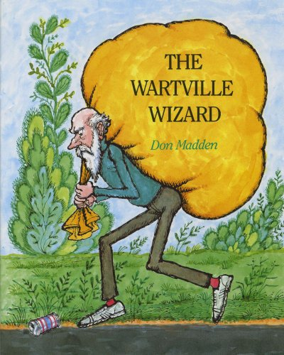 9780689716676: The Wartville Wizard