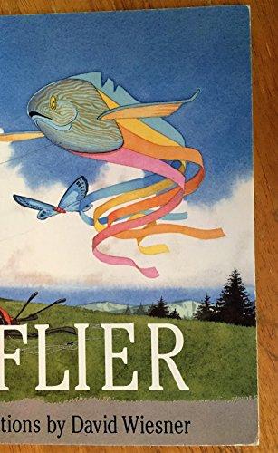 9780689716683: Kite Flier
