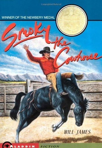9780689716829: Smoky the Cow Horse