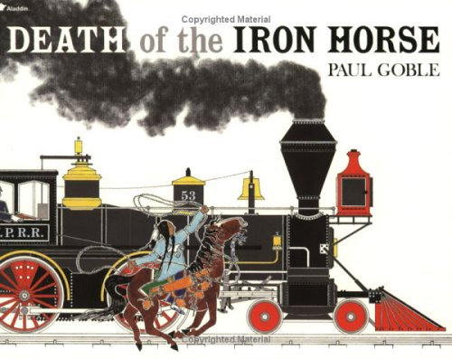 9780689716867: Death of the Iron Horse