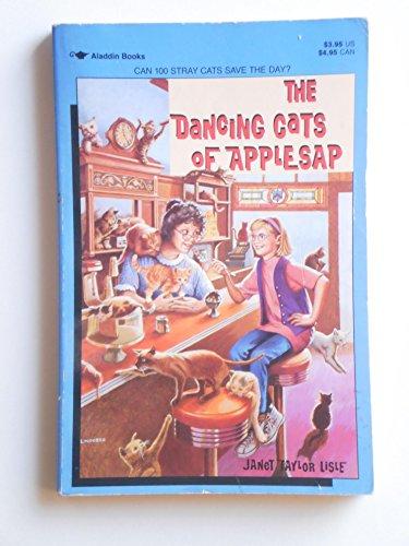 9780689716874: The Dancing Cats of Applesap