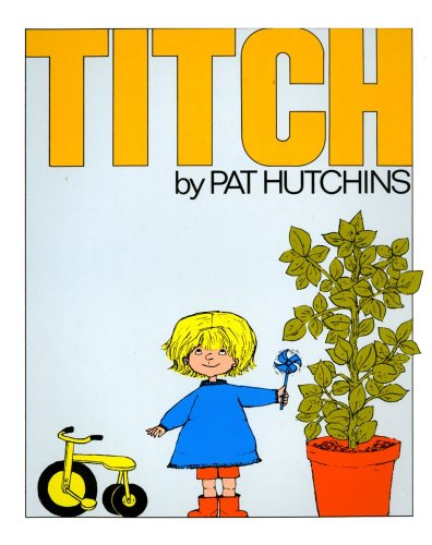 9780689716881: Titch
