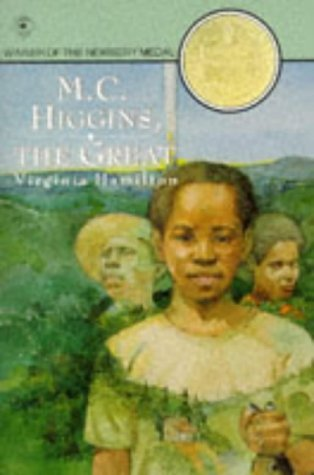 9780689716942: M. C. Higgins, the Great