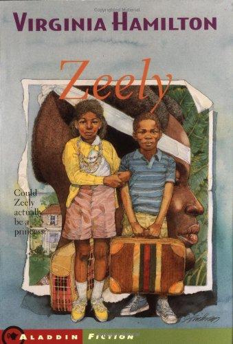 9780689716959: Zeely