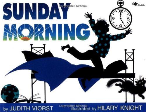 9780689717024: Sunday Morning