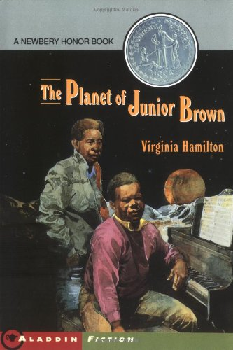9780689717215: The Planet of Junior Brown