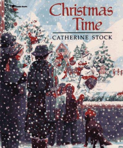 9780689717253: Christmas Time