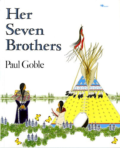 Her Seven Brothers: Paul Goble