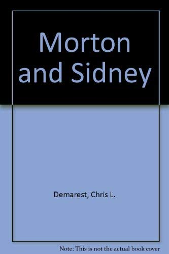 9780689717406: Morton and Sidney