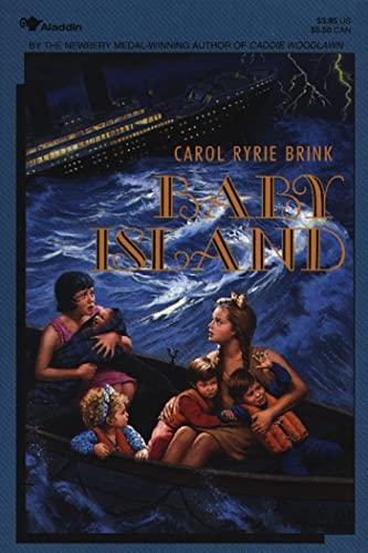 9780689717512: Baby Island