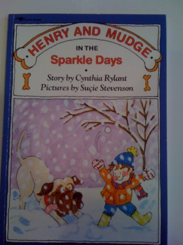9780689717529: HENRY AND MUDGE IN THE SPARKLE DAYS (Henry and Mudge, No 5)