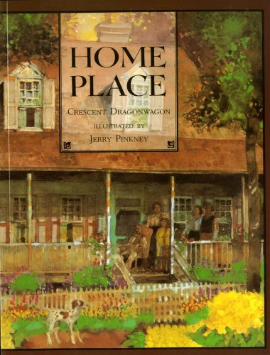 9780689717581: Home Place