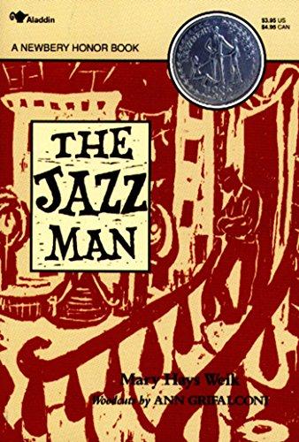 9780689717673: The Jazz Man