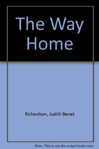 9780689717901: The Way Home