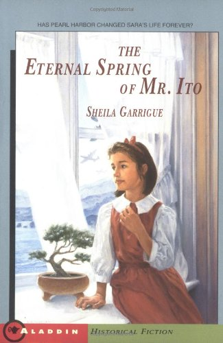 9780689718090: The Eternal Spring of Mr. Ito