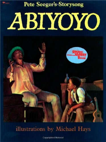 9780689718106: Abiyoyo: Based on a South African Lullaby and Folk Story (Reading Rainbow Book)