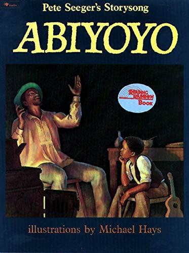 9780689718106: Abiyoyo