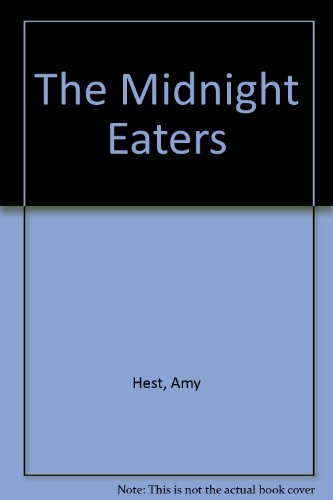 9780689718465: Midnight Eaters