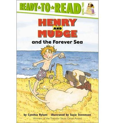 9780689718496: Henry and Mudge Get the Cold Shivers