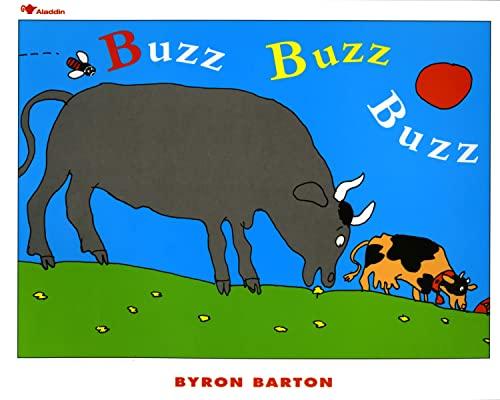 9780689718731: Buzz Buzz Buzz