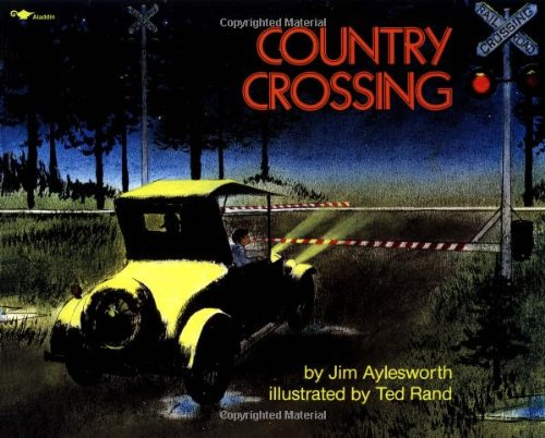 9780689718953: Country Crossing