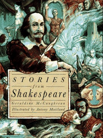 9780689800375: Stories From Shakespeare