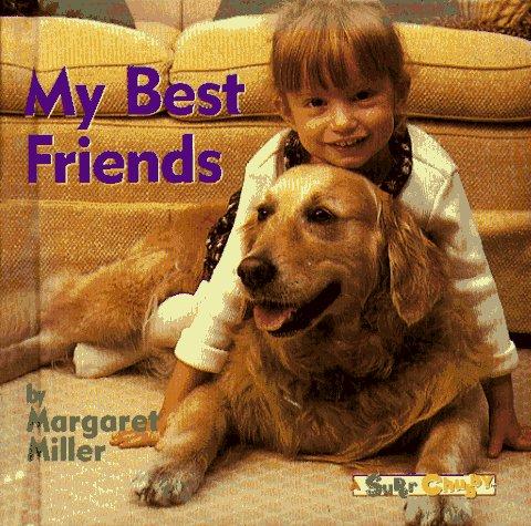 9780689800498: My Best Friends (Super Chubbies)