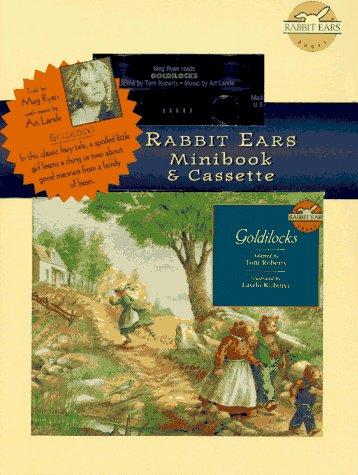 9780689800573: Goldilocks (Rabbit Ears)