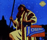 JOSEPH AND HIS BROTHERS (BOOK + CASSETTE): Gleeson, Brian (adaptor)