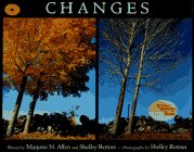 9780689800689: CHANGES (Reading Rainbow Book)