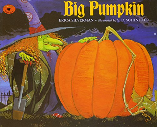 9780689801297: Big Pumpkin