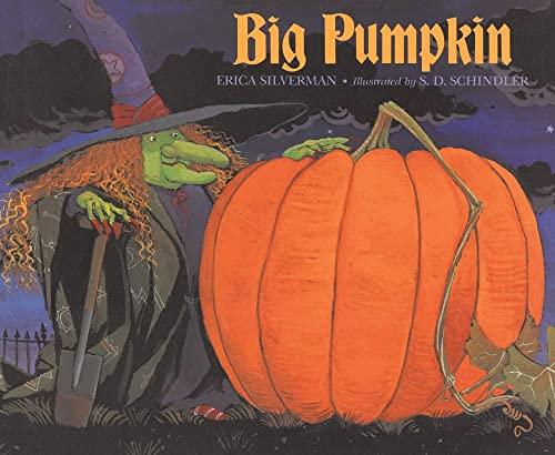 9780689801297: Big Pumpkin