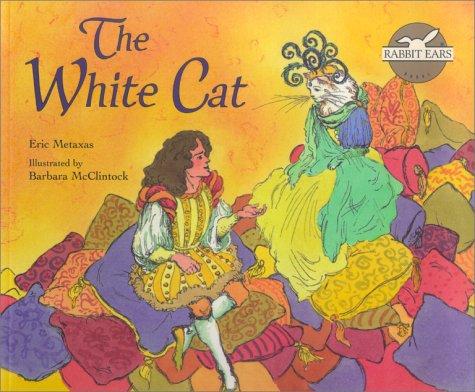 9780689801402: The White Cat