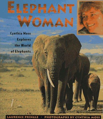 9780689801426: Elephant Woman