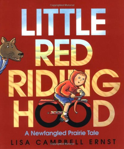 9780689801457: Little Red Riding Hood