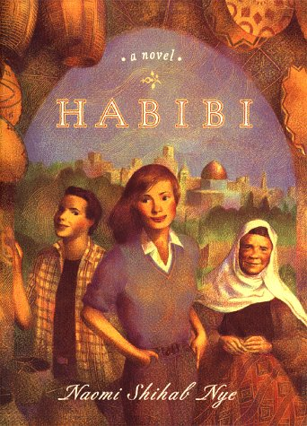 9780689801495: Habibi: Naomi Shihab Nye