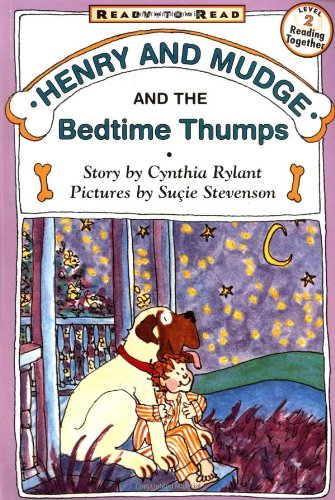 9780689801624: Henry And Mudge And The Bedtime Thumps: Ready-To-Read Level 2 (Paper)