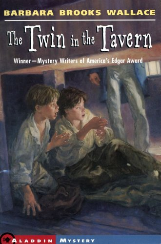 9780689801679: The Twin in the Tavern