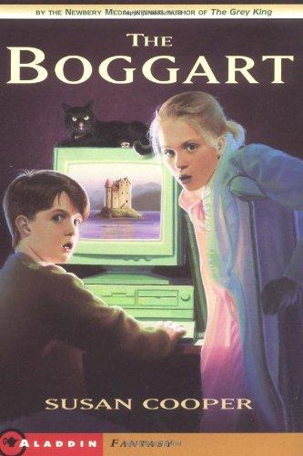 9780689801730: The Boggart