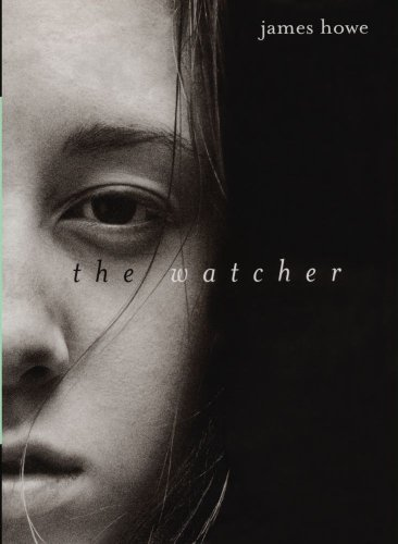The Watcher: Howe, James; Imershien, Betsy