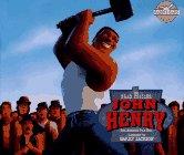 9780689801907: John Henry: The Legendary Folk Hero (Rabbit Ears)