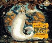 Rip Van Winkle (Rabbit Ears/Book and Cassette): Washington Irving; Jay