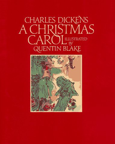 9780689802133: A Christmas Carol