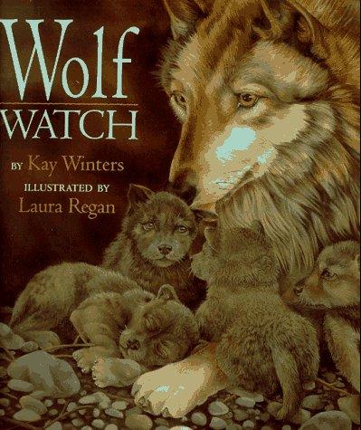 9780689802188: Wolf Watch