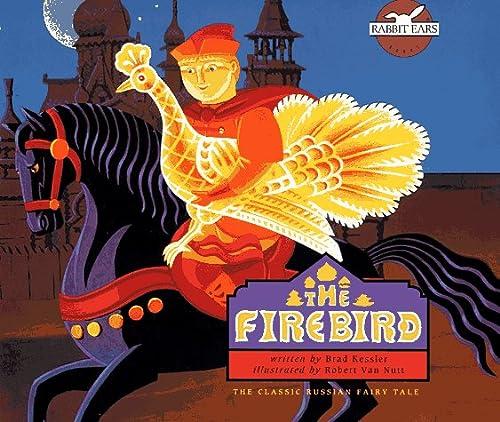 9780689802409: The Firebird (Rabbit Ears Books)
