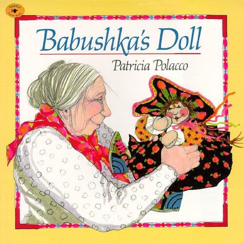 9780689802553: Babushka's Doll