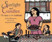 9780689802744: Starlight and Candles: The Joys of the Sabbath