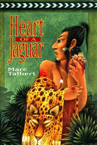 Heart of a Jaguar: Marc Talbert