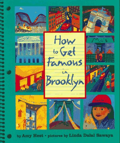 9780689802935: How to Get Famous in Brooklyn